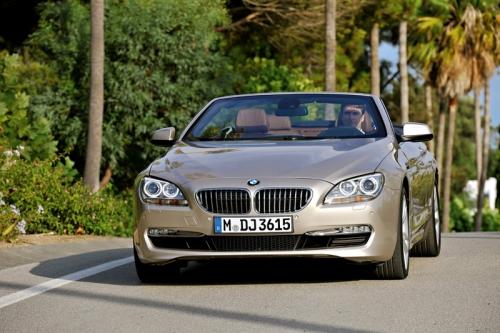 Video: 2012-es BMW 650i kabrió