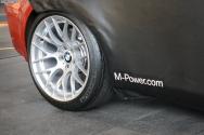 BMW 1M kupé képek a Welt-ből