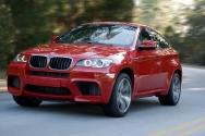 BMW X6M az év sportautója SUV kategóriában
