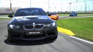 Videó: BMW M3 E92 virtuális vs valós