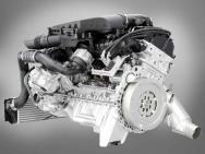 Ward's Auto Top 10 motorjai: BMW N55 twin-scroll motor
