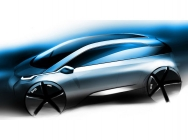 Ismered már a BMW Megacity tervét?