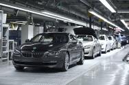 Teljes fotó galéria a 2012-es BMW 650i coupéról