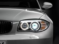 Háttérképek: Ráncfelvarrott 1-es BMW