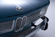 Neue klasse - A BMW 50 évvel ezelőtti forradalma - első rész