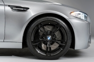 A BMW megerősítette az AWD F10 M5 jövőbeli bevezetését