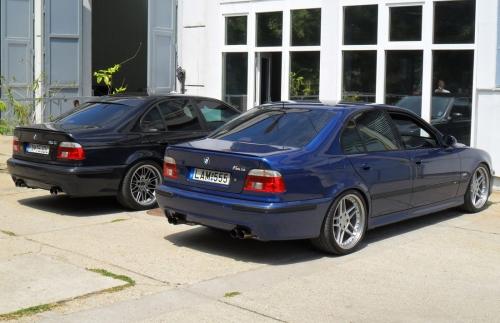 Egy BMW fanatikus belföldi kalandozása