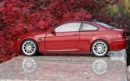 BMW modellautók története