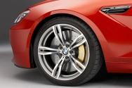 BMW M Carbon Kerámia féktárcsák az M6 (F12/F13) modellekhez