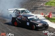 Drift és Gyorsulási verseny a RabócsiRingen