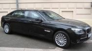 BMW kényelmes maffiózóknak