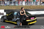 Gpticketshop.hu Retro Drift Kupa