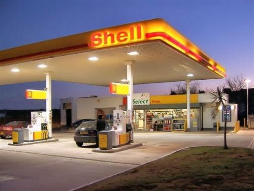 Shell-től jön az eredeti BMW motorolaj