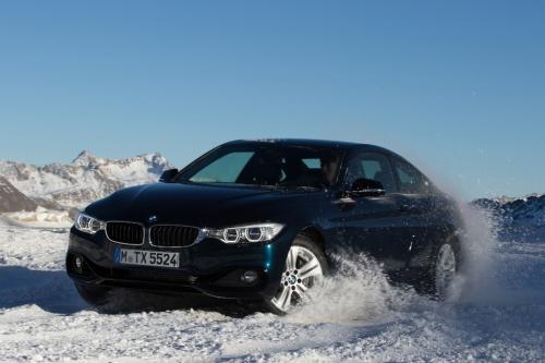Tovább bővül a BMW összkerékhajtású modelljeinek palettája