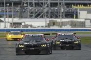 Bevetésre készek a BMW M6 GT3 és BMW M6 GTLM versenyautók