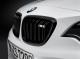 BMW M2 Coupé - Intenzív BMW M Performance alkatrészek
