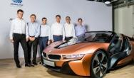 Öt éven belül sorozatgyártásba kerülhet az önvezető BMW