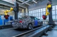 BMW Dingolfing: Jöhet az új 5-ös sorozat