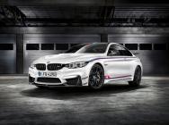 Kétszáz példányban készülő BMW M4 DTM Champion Edition