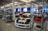 BMW Classic gyűjtemény Münchenben