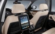 Videó: BMW dokkoló iPhone és iPad kütyükhöz
