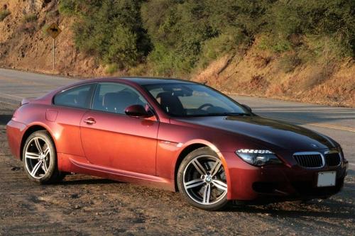BMW M6 kupé 32 Euróért! Neked megér ennyit?
