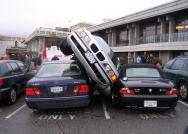 Sofőr nélkül egyszerűbb a parkolás: BMW F10 535i
