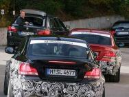Repülj németbe és vezess BMW 1M prototípust! A gyár fizeti!