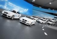 BMW EfficientDynamics 2013