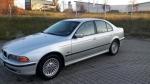 BMW 528i csodás