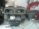 BMW  e91 (2010) fűtőmotor