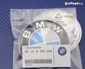 BMW embléma, jel E46 E39 E38 E90 E60  ..stb