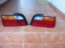 Gyári BMW E36 Coupe hátsó lámpa pár