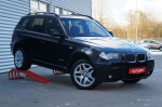 KERESEK: M pakettes BMW X3 (E83)