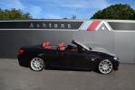 2007 E93 335i M sport individual  manualis elado,  jobbkormanyos
