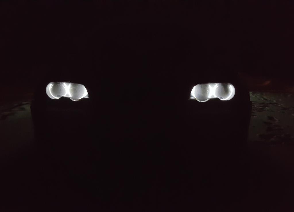 A szem nagyítás