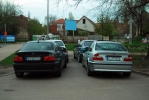 2010 - Kajáláshoz parkolva.