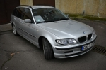 Bmw E46 320 D Touring facelift
