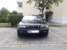 BMW E46 323i (346L) Limousine, Manual