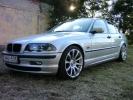 első BMW-m