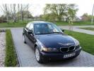 Eladó 320D aut. (2002)