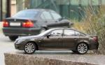 BMW 316i & M5 E60