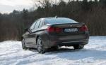 Vezettem: BMW 320d Modern Line