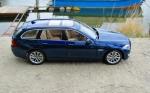 Norev BMW 550i Touring