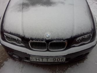 Esett a hó :)