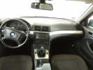 Motorhibás BMW E46 bontódik
