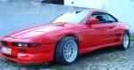 Az álom autóm!