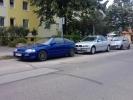 BMW és a játszós autóm, a kis CRX