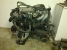 BMW E 34 520 i 12 szelepes motor