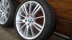 BMW Styling 193 M alufelni